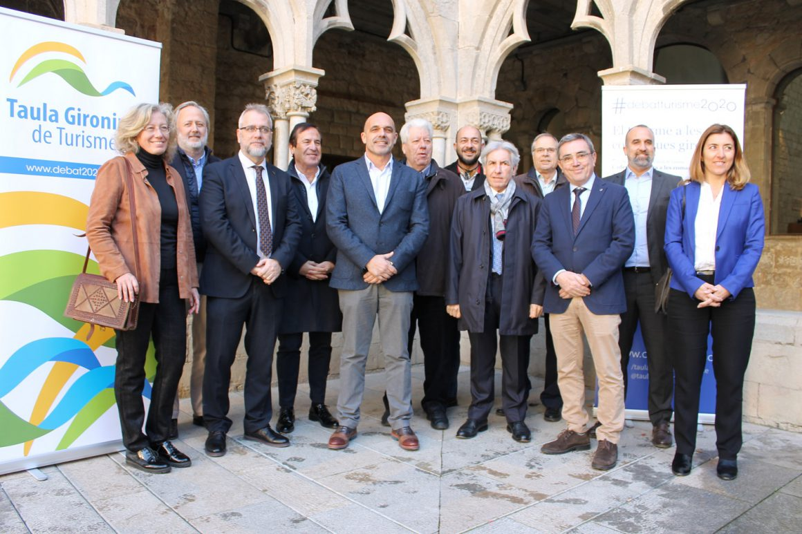 L'ATA participa en la primera jornada del 'Debat 2020. El turisme a les comarques gironines'
