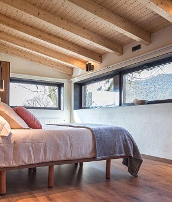 Els apartaments turístics gironins cedeixen  167 places per  la lluita contra el coronavirus