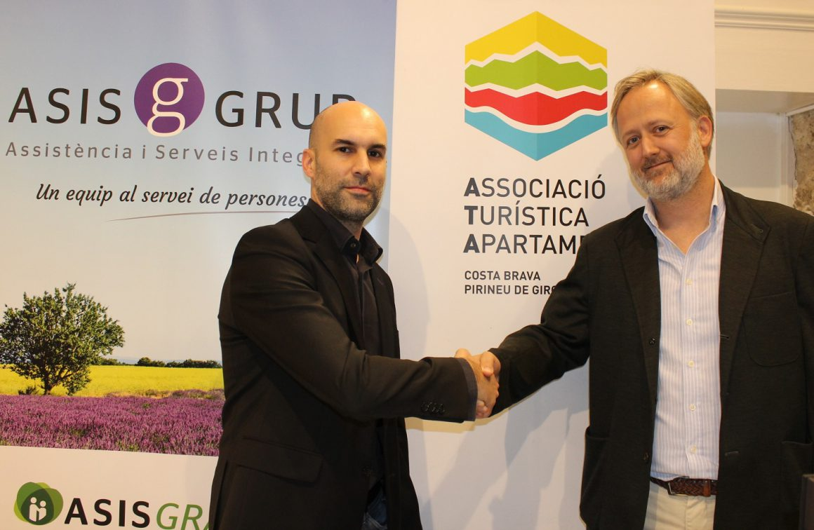 Posem en marxa la primera borsa de treball especialitzada del sector a Girona