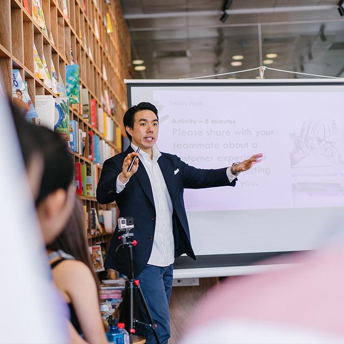 Curs de Presentacions Innovadores