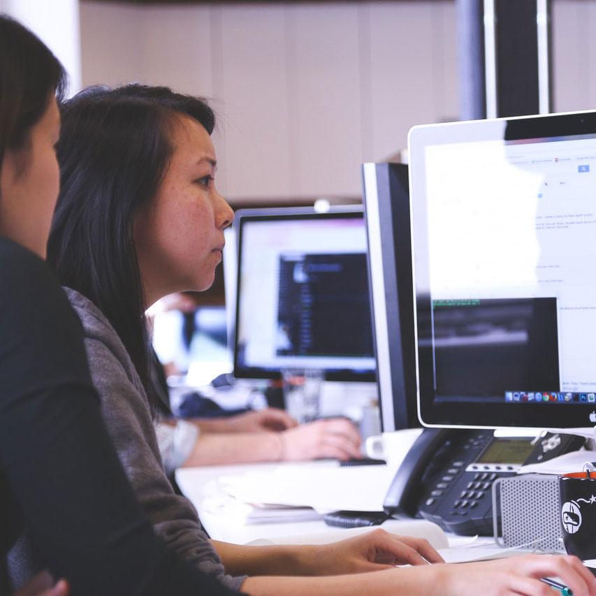 Taller de Notion per a la gestió del treball digital